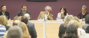 """Presentación del libro """"Miguel Delibes, una conciencia para el nuevo siglo"""""""