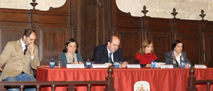 """VI Sesión de Estudio sobre Miguel Delibes y su obra. """"Miguel Delibes: miradas trasatlánticas"""""""