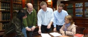 Colaboración de la Fundación con el Instituto Cervantes y la Hispanic Society en Nueva York