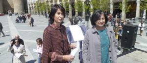 """Lectura pública de """"La sombra del ciprés es alargada"""" con motivo del Día del Libro"""