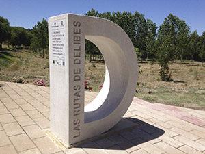 Presentada la V Ruta Delibes por la provincia de Valladolid