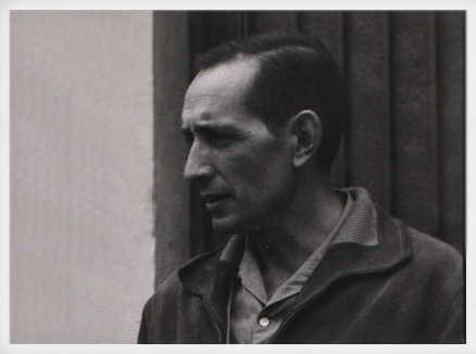 Miguel Delibes, años 60.