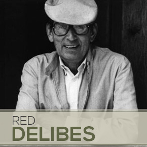 Red Delibes