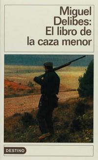 el libro de la caza menor. destino.200px
