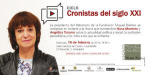 Ciclo organizado por la Fundación Miguel Delibes
