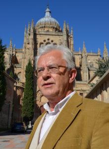 Emilio de Miguel clausura el II ciclo de encuentros liteararios