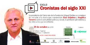 Acto organizado por la Fundación Miguel Delibes en colaboración con Cajamar