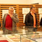 Exposición en Santovenia de Pisuerga