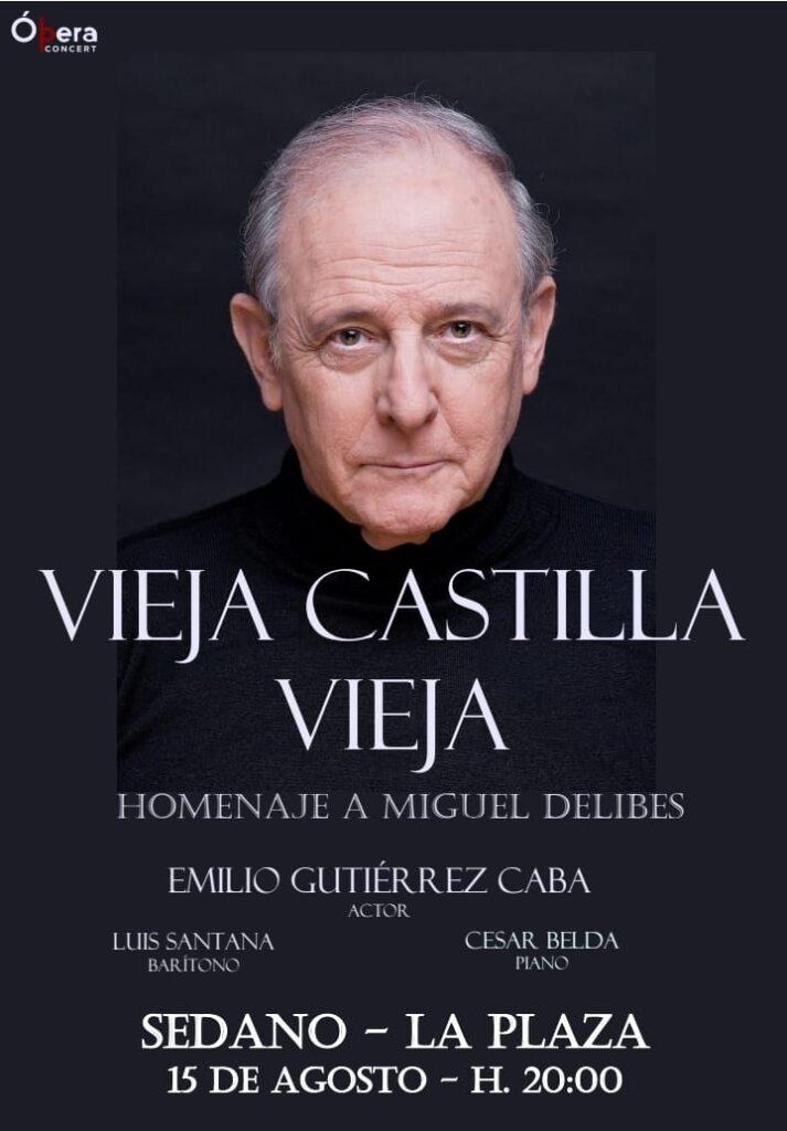 Vieja Castilla Vieja